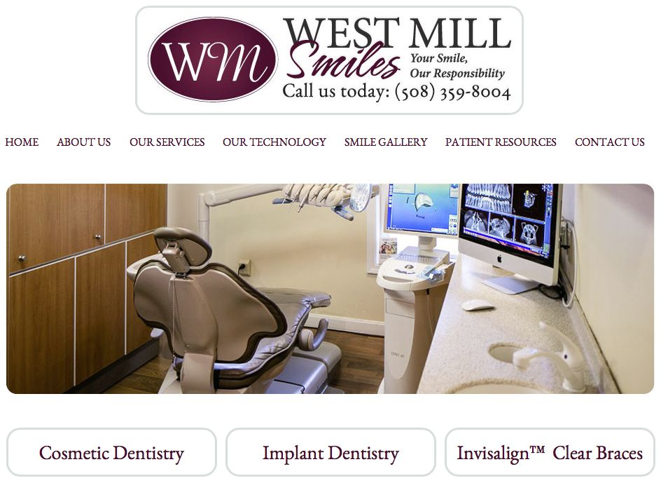 Boston photographer BEAUPIX for dental and medical practice