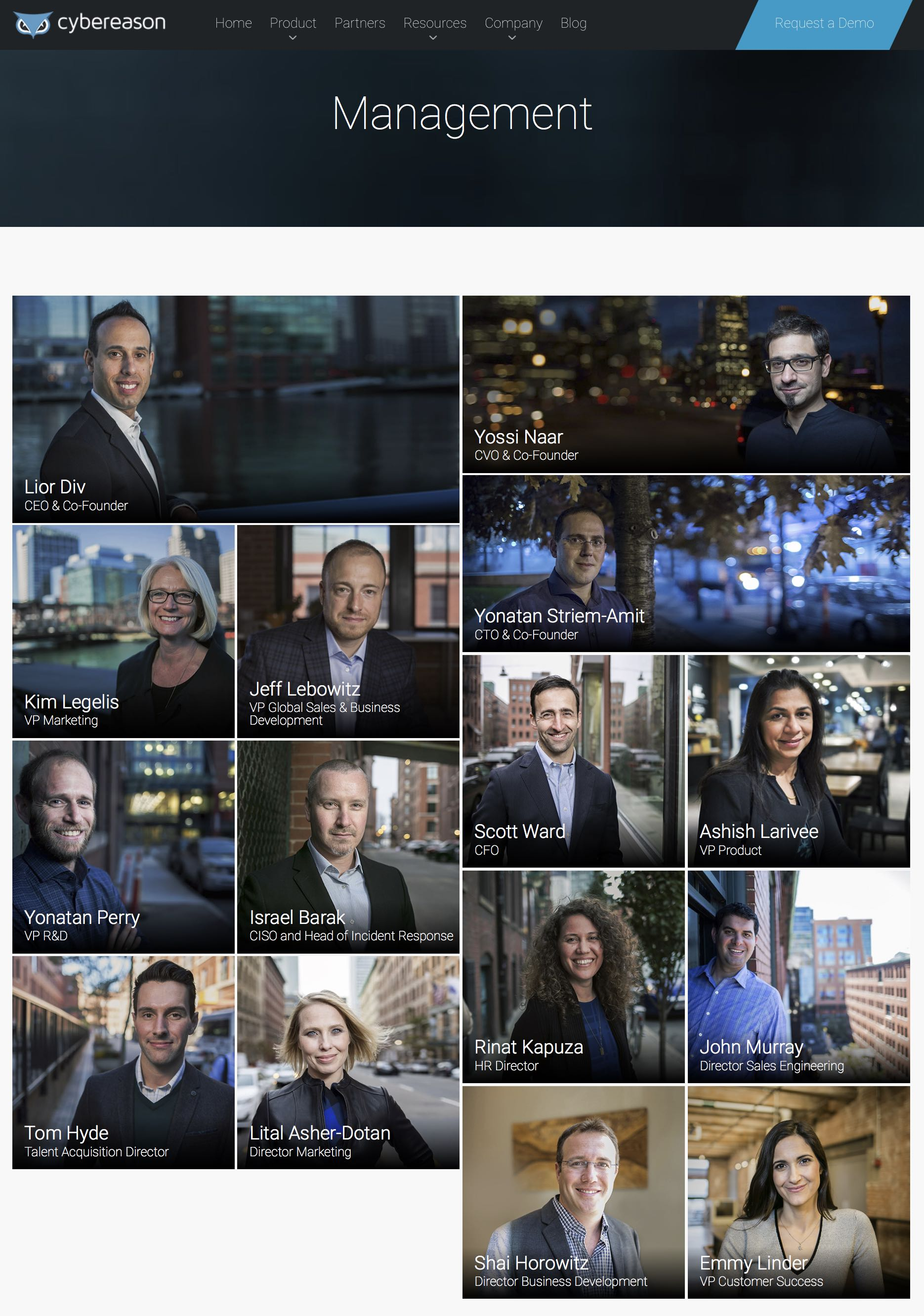 Boston photographer BEAUPIX for corporate executive portraits rockstar style