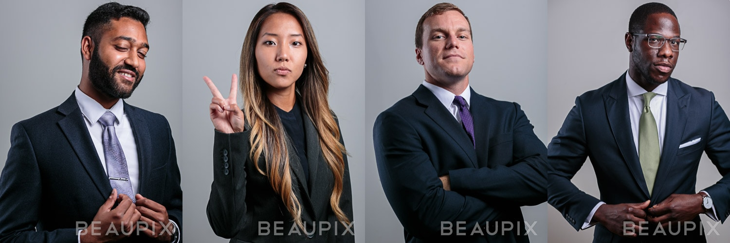 Boston Photographer - Headshots for corporate, professional & executive portraits