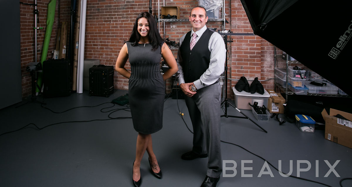 Boston corporate photographer for executive portraits