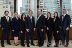 Boston corporate photographer for team group photograph financial district 20151119-HW0C2799