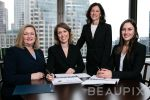 Boston photographer for women team group photograph financial district 20151119-HW0C3007